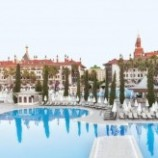 هتل تاپکاپی پالاس(WOW Topkapi Palace) آنتالیا (۵ ستاره)