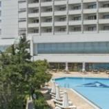 هتل دیوان آنتالیا تالیا(Divan Antalya Talya)آنتالیا(۵ ستاره)