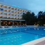 هتل گریدا سیتی (Grida City) آنتالیا (۴ ستاره)