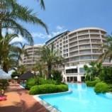 هتل ساحلی لارا (Hotel Lara Beach)آنتالیا(۵ ستاره)