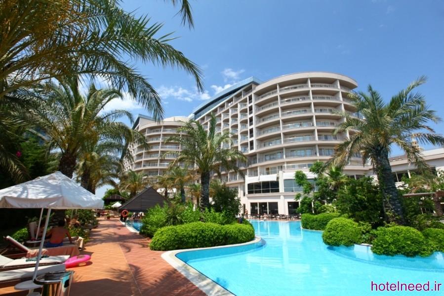 Hotel Lara Beach_009