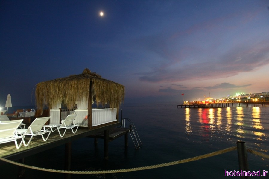 Hotel Lara Beach_010
