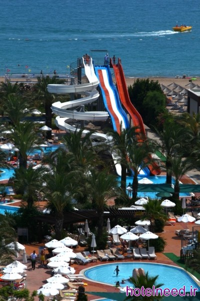 Hotel Lara Beach_011