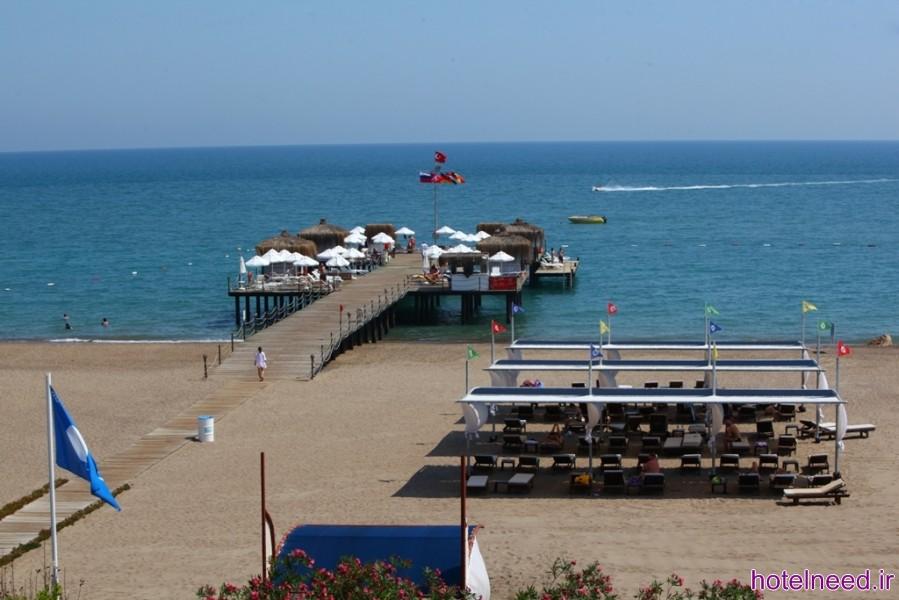 Hotel Lara Beach_012