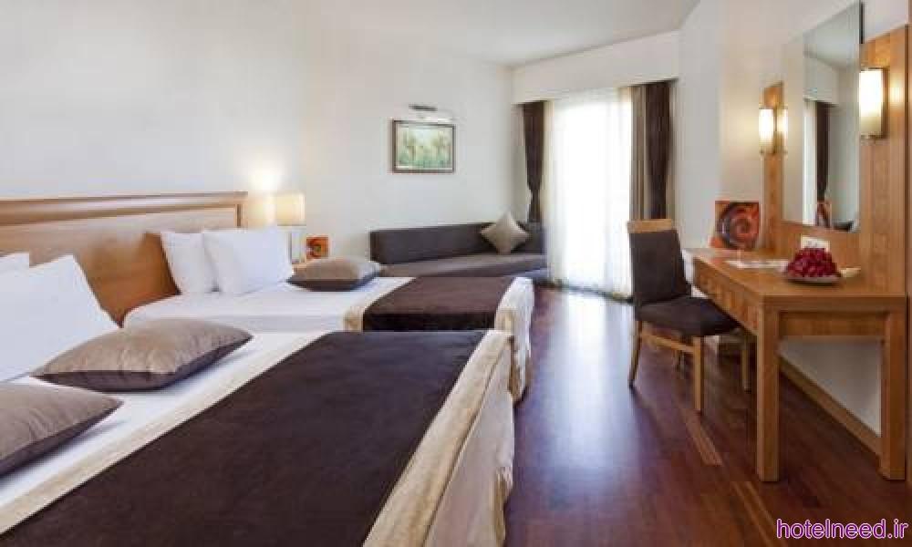 Hotel Lara Beach_020