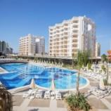 هتل رامادا ریزورت لارا (Ramada Resort lara) آنتالیا(۵ ستاره)