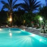 هتل آدراسان جیلی دنیا (Adrasan Gelidonya Hotel) آنتالیا (۱ ستاره)
