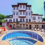 هتل آرگوس(Argos)آنتالیا ۳ ستاره