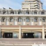 هتل آتن پارک(Atan Park)آنتالیا (۳ ستاره)