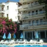 هتل هابسوس(Habesos) آنتالیا (۳ ستاره)