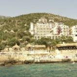 هتل هرا کاس(Hera Hotel Kas) آنتالیا(۳ ستاره)