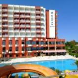 هتل نظر (Nazar Beach Hotel) آنتالیا (۵ ستاره)