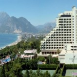 هتل فالز (Ozkaymak Falez) آنتالیا (۵ ستاره)