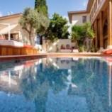 هتل مارینا رزیدنس (Marina Residence) آنتالیا (۳ ستاره)