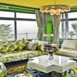 هتل بام سبز رامسر سوئیت vip کاملیا (یک روز بهاری)