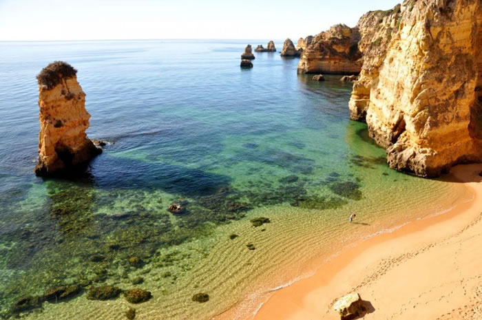19-Places-To-Travel-Before-You-Die-Lagos-Algarve-Portugal