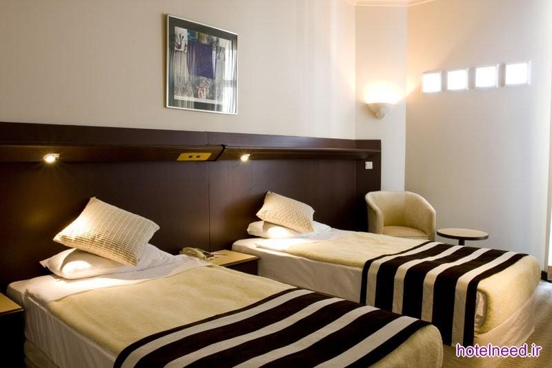 Green Max Hotel_011