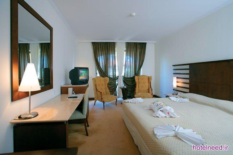 Green Max Hotel_013