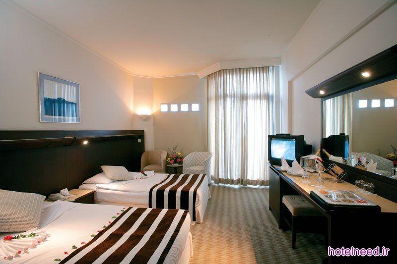 Green Max Hotel_014