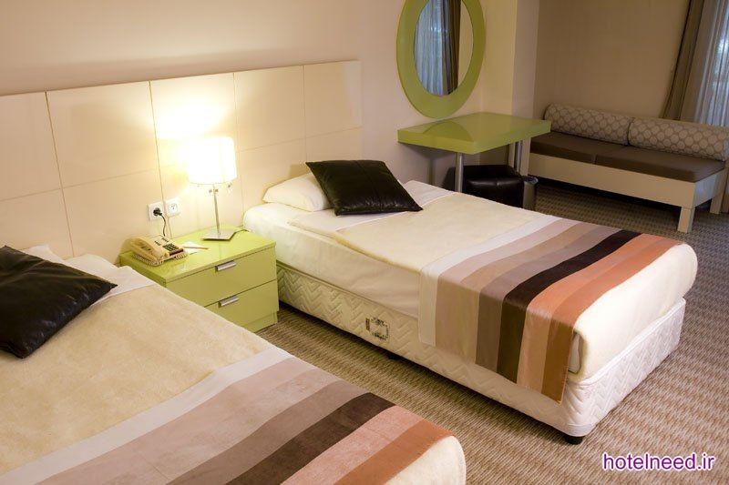 Green Max Hotel_016