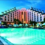 هتل گرین مکس (Green Max) آنتالیا (۵ ستاره)