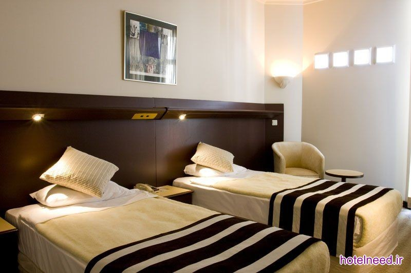 Green Max Hotel_023