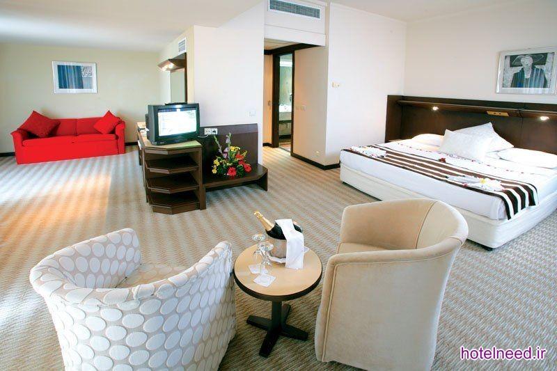 Green Max Hotel_024