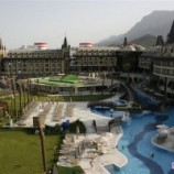 هتل لوشاتو پرستیژ (Le Chateau de Prestige) آنتالیا (۵ ستاره)