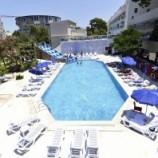هتل مارینام دیانا (Marinem Diana Hotel) آنتالیا (۵ ستاره)