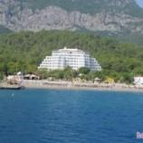 هتل رویال پالم ریزورت (Royal Palm Resort) آنتالیا (۵ ستاره)