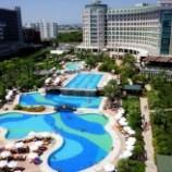 هتل شروود (Sherwood Breezes Resort) آنتالیا (۵ ستاره)