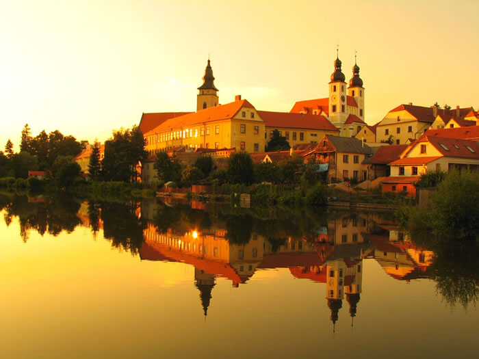 Telč-Czech-Republic-Places-To-Travel-Before-You-Die-