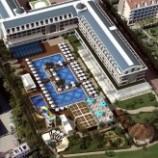 هتل کارمیر (Karmir Resort & Spa) آنتالیا (۵ ستاره)