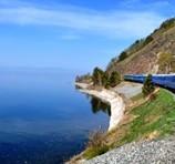قطار پنج ستاره اروپایی به تهران می آید