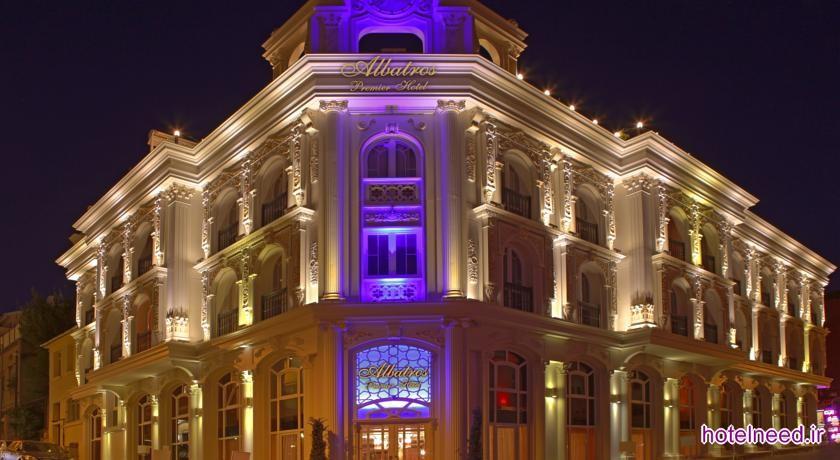 Albatros Premier Hotel_003