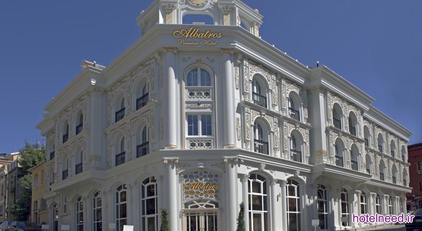 Albatros Premier Hotel_004