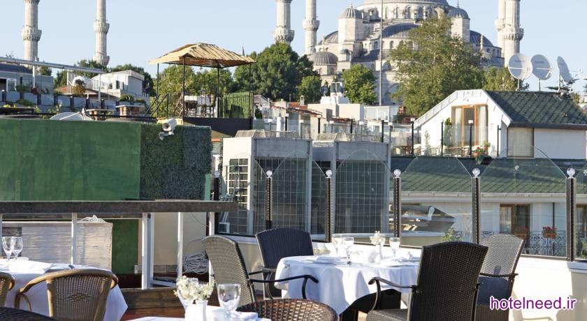 Albatros Premier Hotel_008
