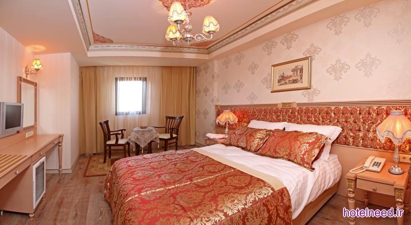 Albatros Premier Hotel_011
