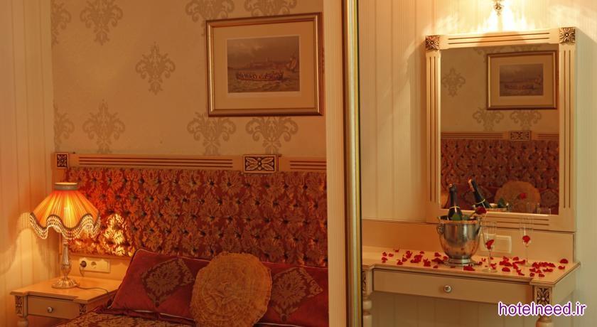 Albatros Premier Hotel_012