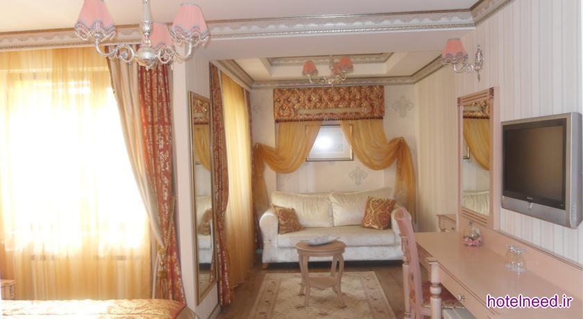 Albatros Premier Hotel_013