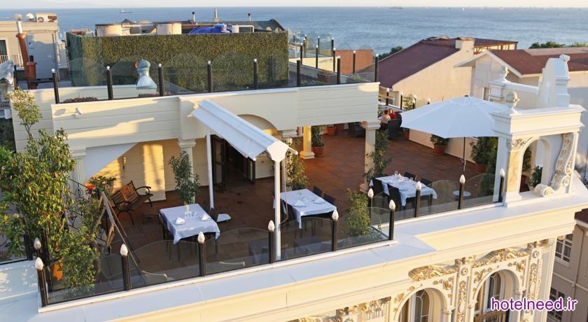 Albatros Premier Hotel_014