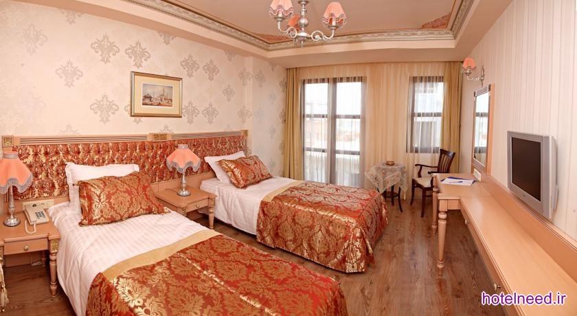 Albatros Premier Hotel_019
