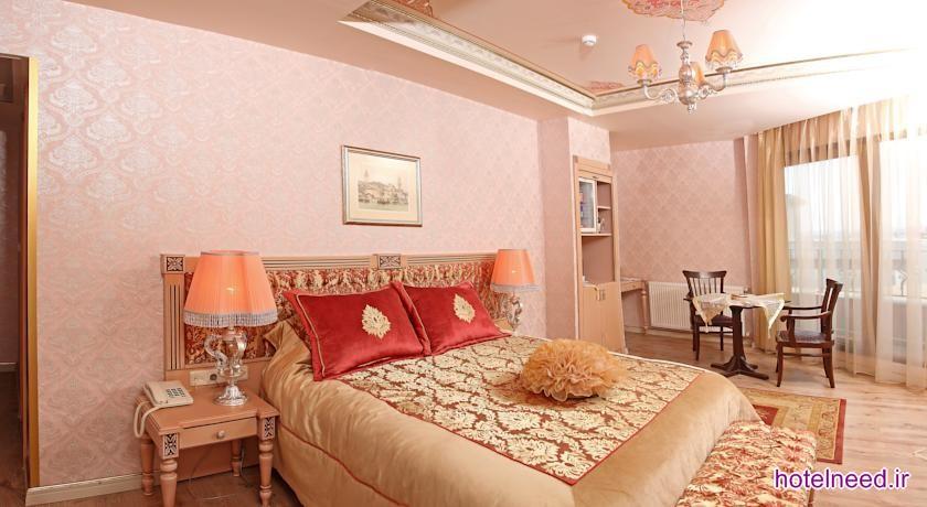 Albatros Premier Hotel_020