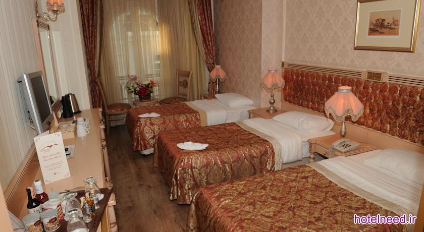 Albatros Premier Hotel_029