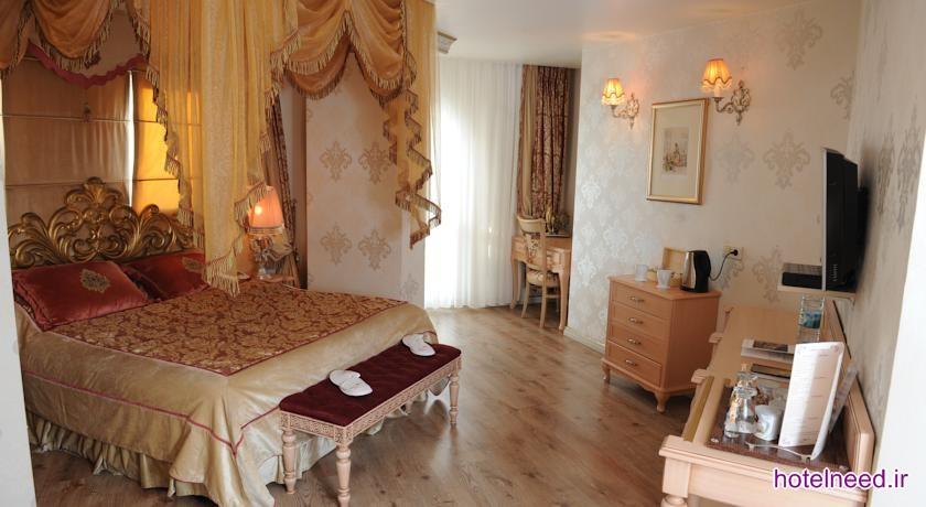 Albatros Premier Hotel_030