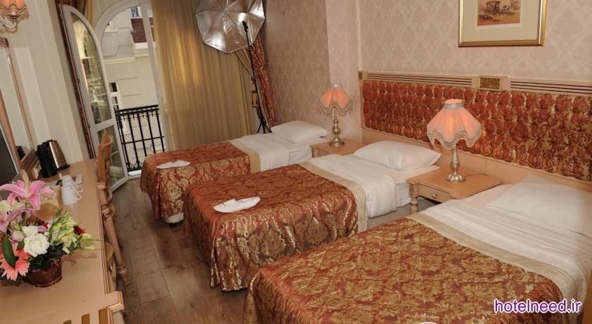 Albatros Premier Hotel_032