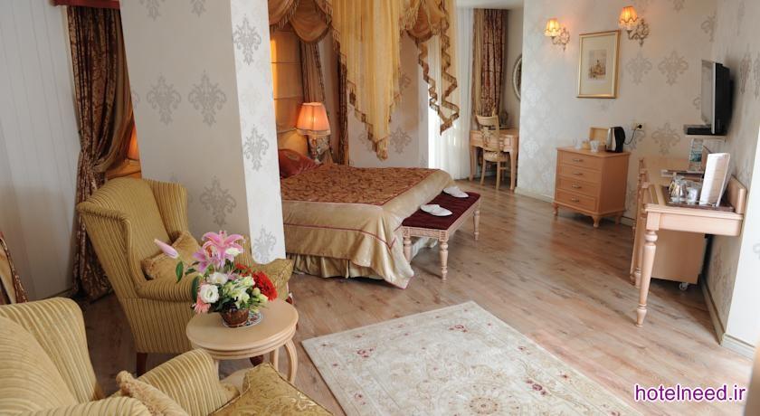Albatros Premier Hotel_033