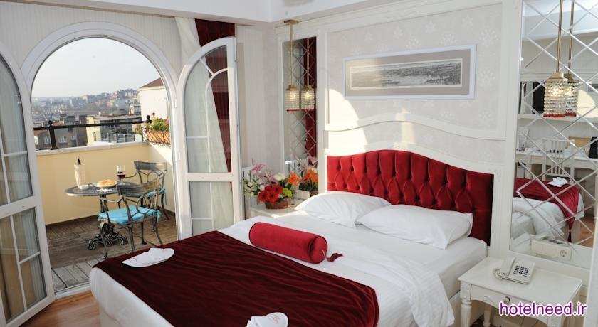 Albatros Premier Hotel_036