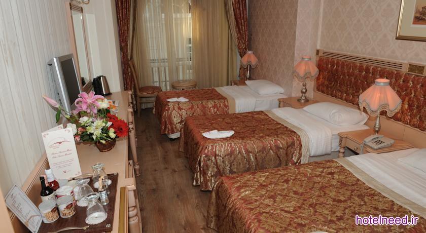 Albatros Premier Hotel_038