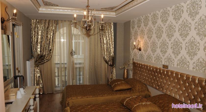 Albatros Premier Hotel_039